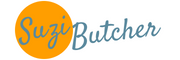 Suzi Butcher - The Personal Strategy Coach - Logo